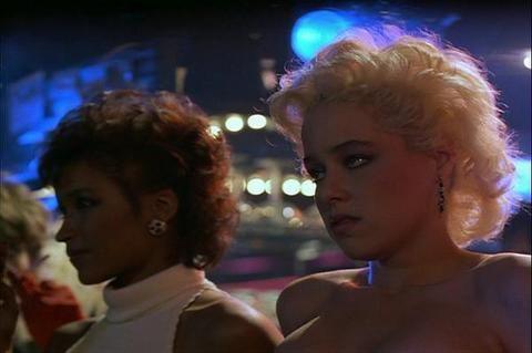 Purple Rain the movie 1984