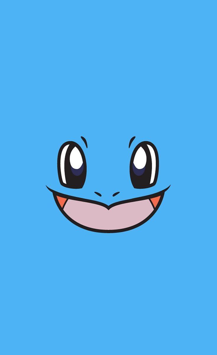 Pokemon 3 Cute Bigface Cartoon Iphone Wallpaper Mobile9 Iphone 8 Amp Iphone X Wallpapers