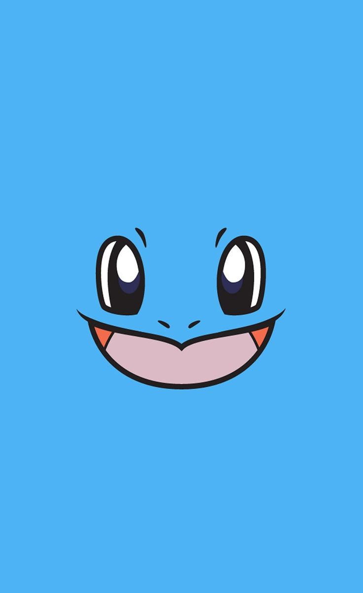 Pokemon 3 - cute #bigface cartoon iPhone wallpaper ...