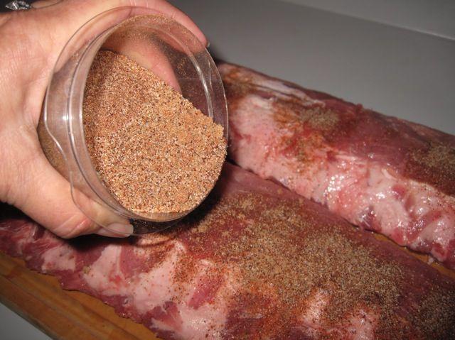 Pork Ribs in Electric Roaster | My Dream Job... Housewife :)