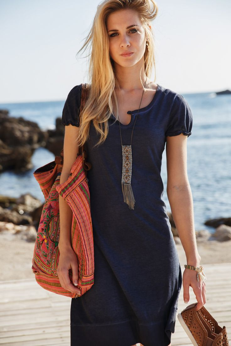 Palma. Roxy beach, summer dress, life at The beach, chillliving