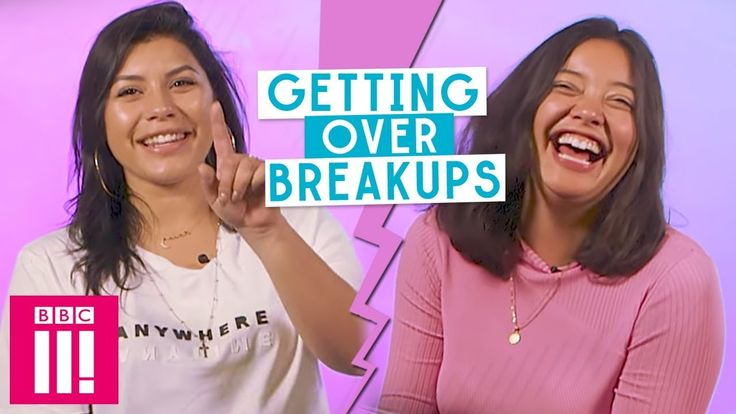 Things Women Do To Get Over Breakups