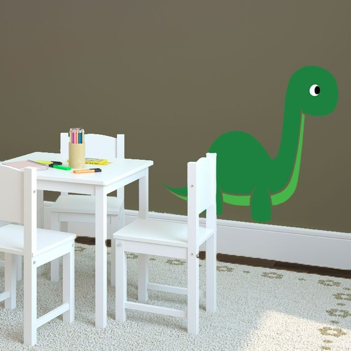 Best Cute Animal Decals Images On Pinterest Wall Art Decal - Custom vinyl wall decals dinosaur