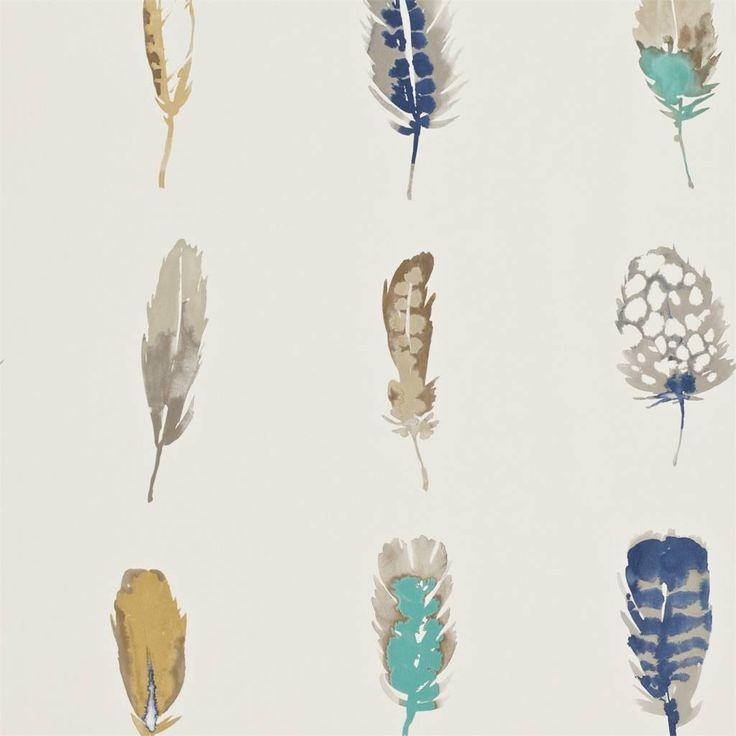 Wij waren meteen fan van het Limosa behang uit de nieuwe Amazillia Wallpaper collectie van Harlequin. Met de hand geschilderde veren in allerlei kleuren maken van dit behang een topper voor aan je muur. Verkrijgbaar in 5 verschillende kleurencombinaties.