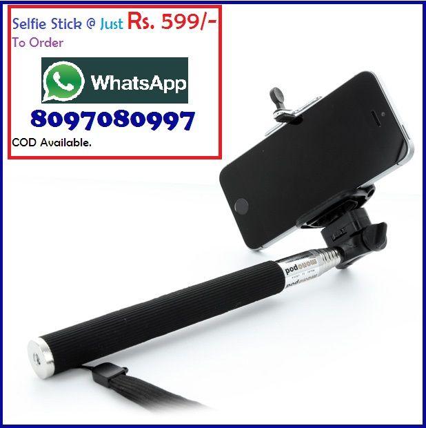 Selfie Stick...