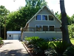 Recently updated lake home on Lake Livingston 101 Hickory Ridge Dr, Coldspring TX  77331