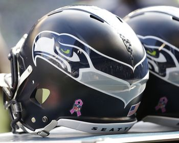 Seattle Seahawks Helmets Picture at Seattle Seahawks Photo Store