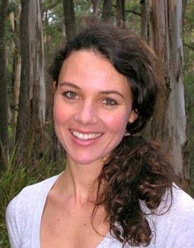 Meg Cole  Gembrook, Australia