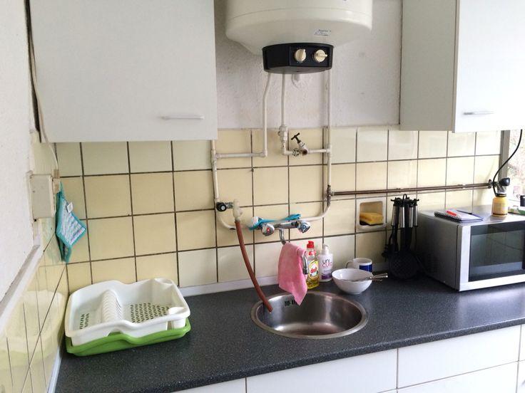 Jouw keuken geel .. Keuken geel, Keuken, Jazz