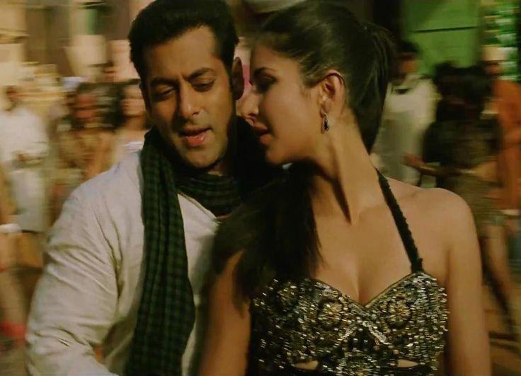Will Salman-Katrina's item number in Atul Agnihotri's film a big hit?