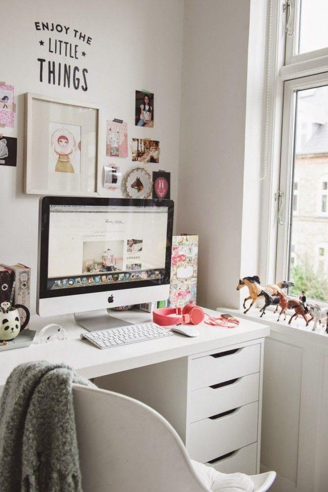 Recent Studio + Office Inspiration