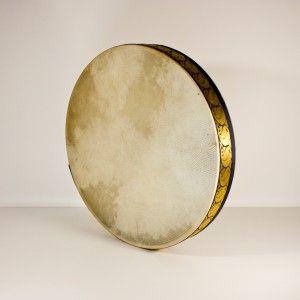 Tamburi a cornice Sea Drum