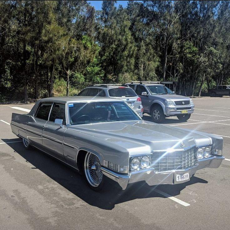 Pin On Cadillac Deville Eldorado Fleetwood Seville