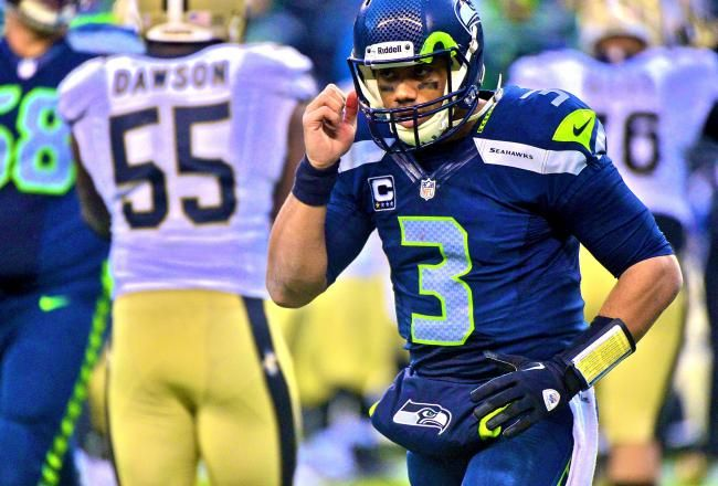 NFC West is now spectacular, the division is the best in football.  Seahawks are the NFC West Champions, and the NFL's #1 defense... D wins Championships. 'Nuff said.  Dave Cochran, Seattle