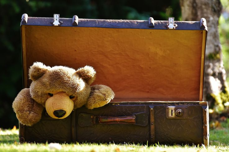 Toys, toys, and more toys. Keep them picked up and organized witht these clever ideas. #kids #parenting #tips