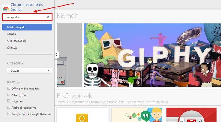 How To Integrate Seoquake Into Google Search Console ? | Bored Panda