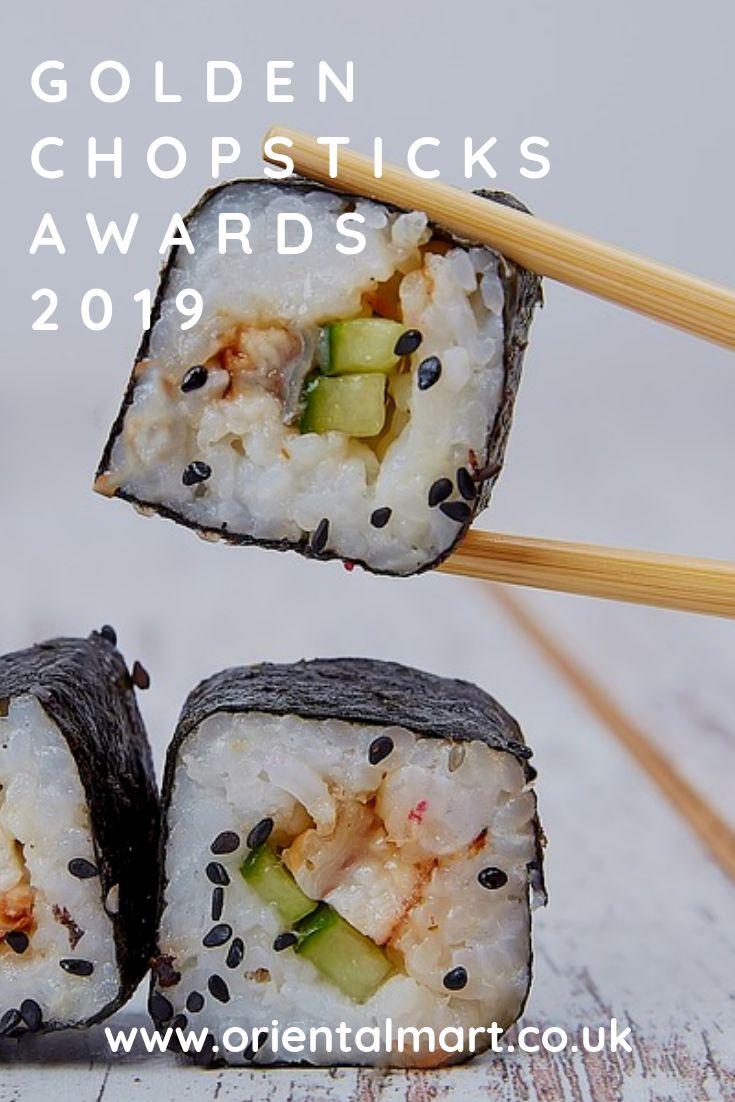 The Golden Chopsticks Awards 2019 Best Street Food Cantonese