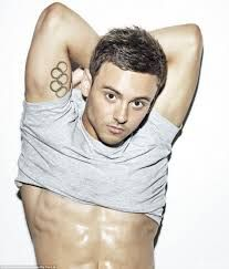 Image result for tom daley 2015 calendar