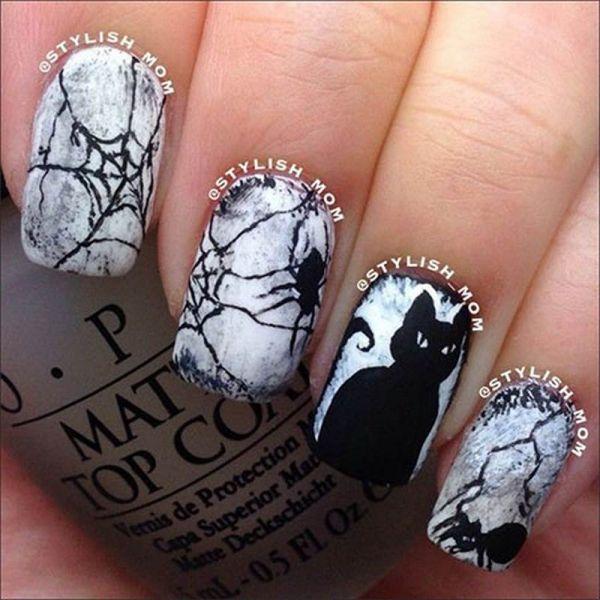 20-Halloween-Acrylic-Nail-Art-Designs-Ideas-Trends-Stickers-2014-3