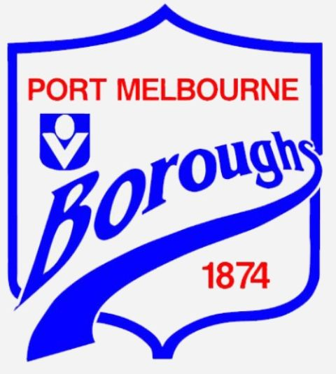 Portugal Rugby Logo | Posted in Football | Tagged Port Melbourne Football Club | Leave a ...