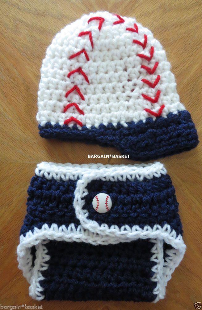 Best 25 Crochet Baseball Hats Ideas On Pinterest