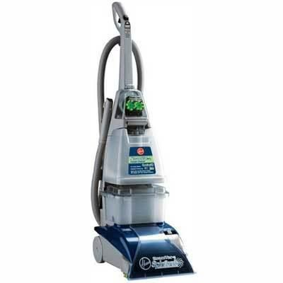 Hoover Steamvac Pet Complete Carpet Cleaner With Clean Surge