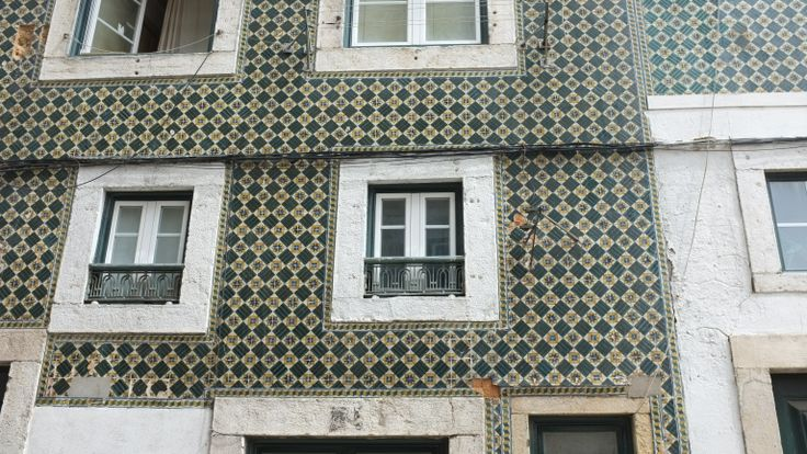 Windows, Lisboa