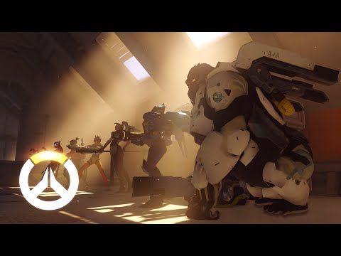 Overwatch arriverà anche su console   Orgoglio Geek