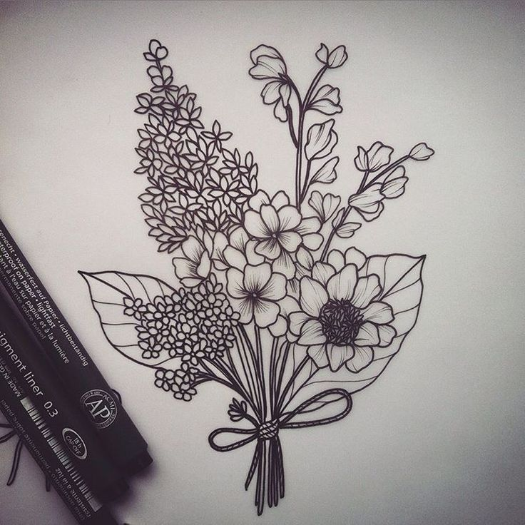 624 best Ink images on Pinterest | Ink, Tattoo ideas and Floral tattoos