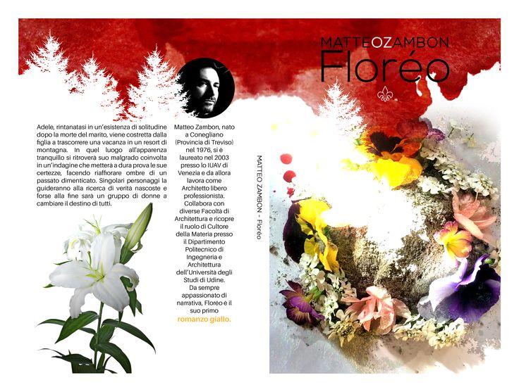 Floreo - Romanzo Giallo  http://ilmiolibro.kataweb.it/libro/gialli-noir/325462/floro/  Un nuovo modo di interpretare il romanzo giallo attraverso una narrazione intrisa di una forte carica emotiva e grazie a personaggi indimenticabili. Segui gli indizi ed interpreta le simbologie nascoste tra le righe per una lettura a più livelli.  #floréo #floreo #librogiallo #romanzo