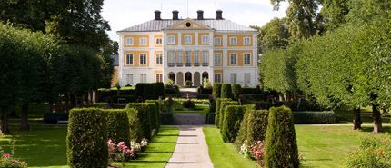 Julita, Sweden's Museum of Agriculture, photo: Peter Segemark