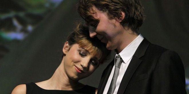"""Paul Dano et Zoe Kazan illuminent """"Elle s'appelle Ruby ..."""