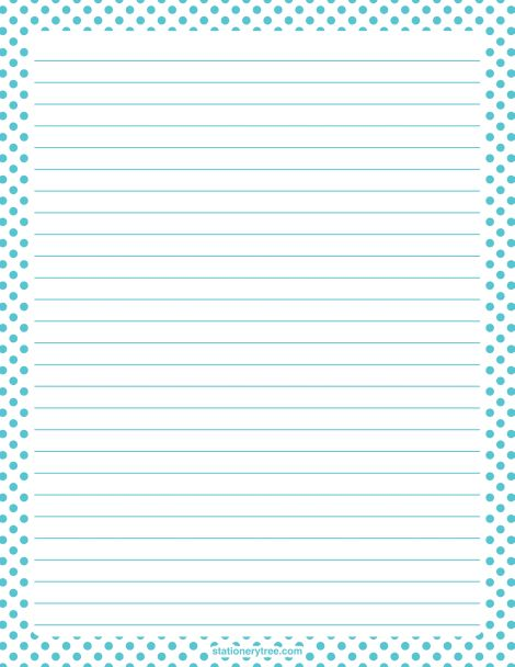 534 best Stationery paper images on Pinterest Printable, Cards - print college ruled paper
