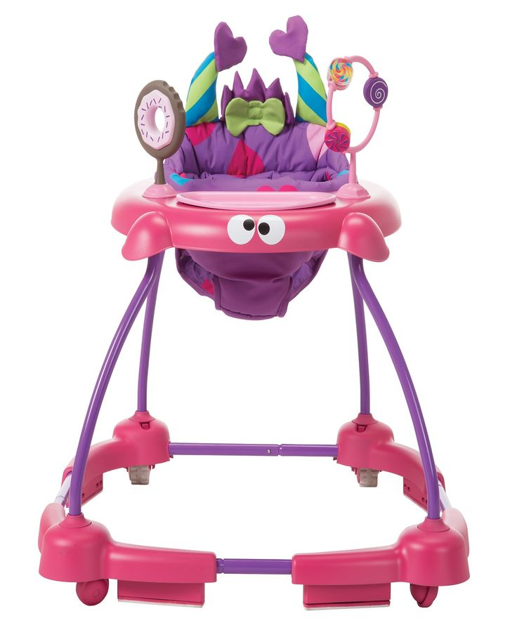 Cosco simple steps walker baby gear baby shower themes