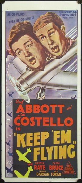 1941 movie posters & stills | ... adore their movies and some of these posters are just wonderful