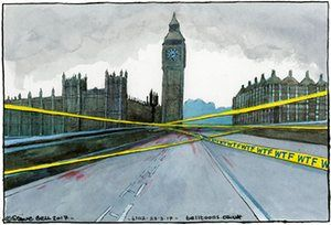 Steve Bell in The Guardian 23.03.17