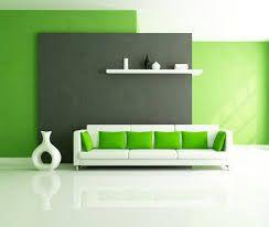 groene kleur