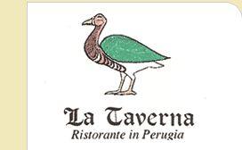 Ristorante La Taverna in Perugia