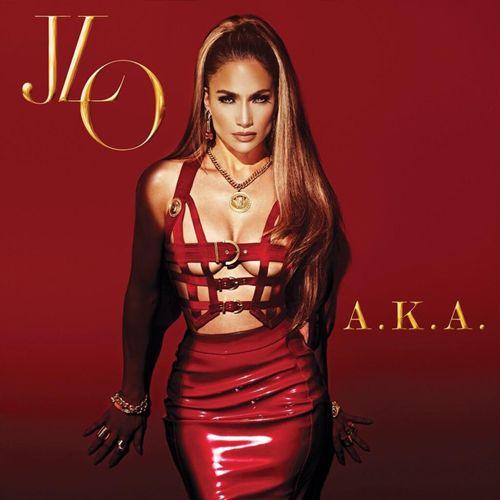 Jennifer Lopez: a.k.a - 2014.