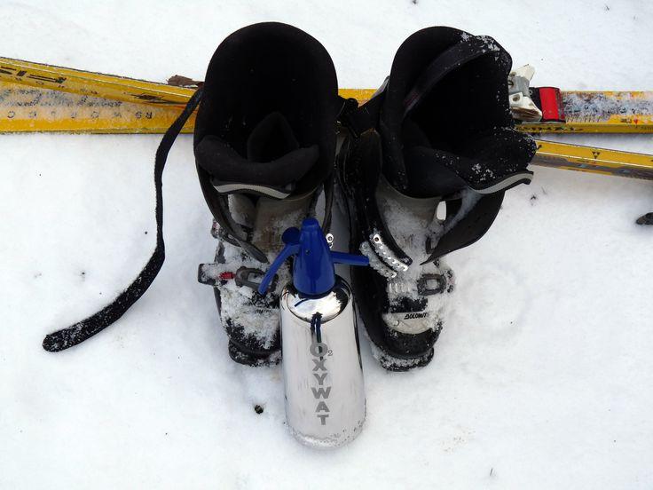 Oxywat -Ski