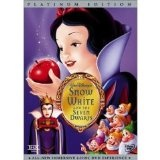 Snow White and the Seven Dwarfs (2001 Special Platinum Edition) (1937) (DVD)