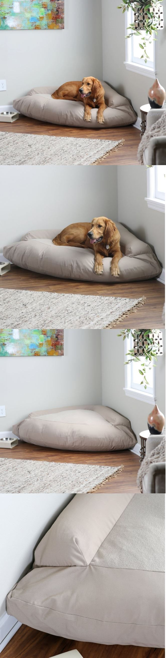 1000 ideas about extra large dog beds on pinterest