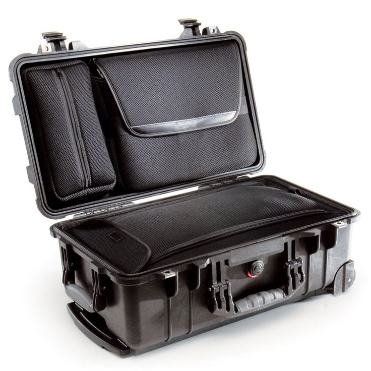 PelicanCases.com: Pelican 1510 Laptop Overnight Case