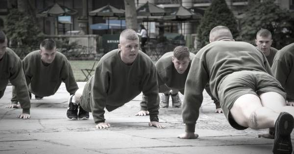 How To Train For A Tactical Physique: This plan was developed for military and first responders, but its benefits can be had by all.