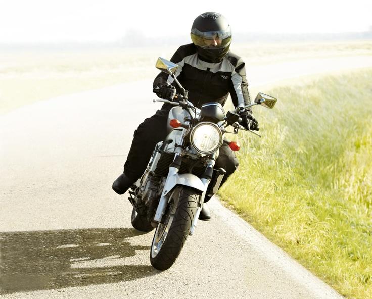 Profesjonalna odzież motocyklowa by Lidl