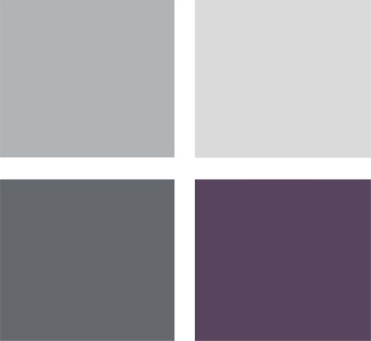 17 best images about exterior paint color on pinterest for Benjamin moore slate grey
