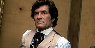 "Hugh O'Brien in ""The Shootist"""