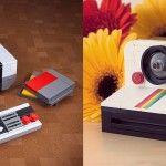 Retro Technology LEGO Kits by Chris McVeigh