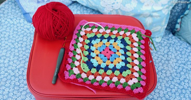 9 Easy Crocheting Projects for Kids