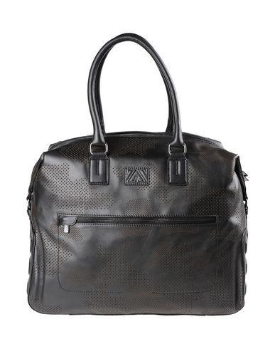 ZEGNA SPORT Men's Travel & duffel bag Black -- --